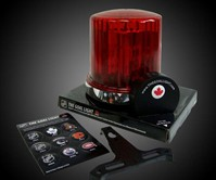 NHL Goal Light & Horn