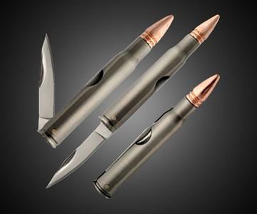 Bullet Knives