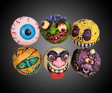 Madballs Foam Balls