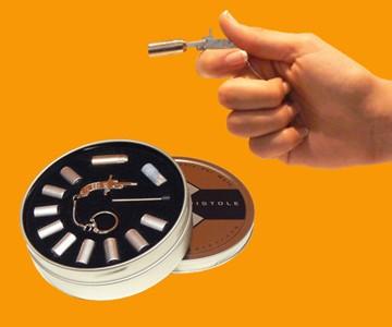 The Berloque - World's Smallest Pistol