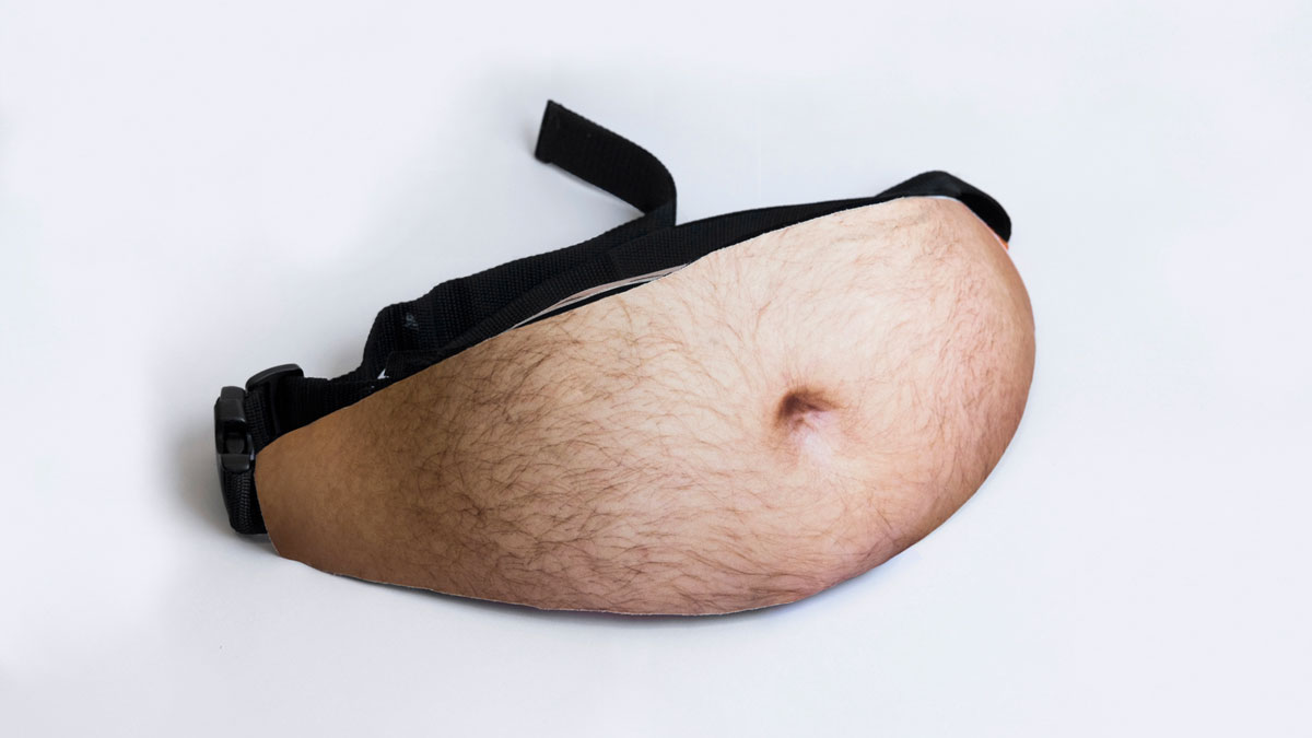 The Dadbag
