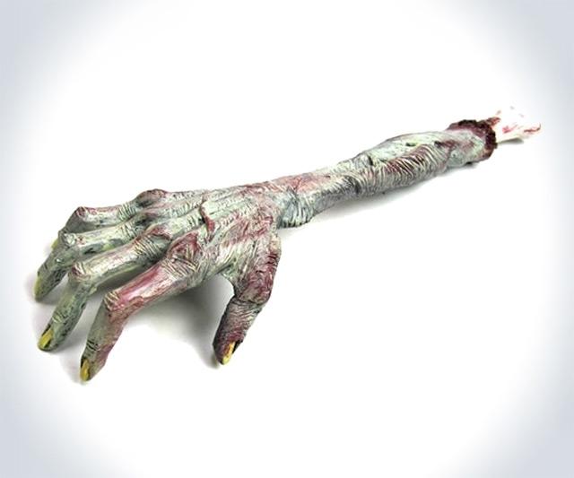 Zombie Back Scratcher