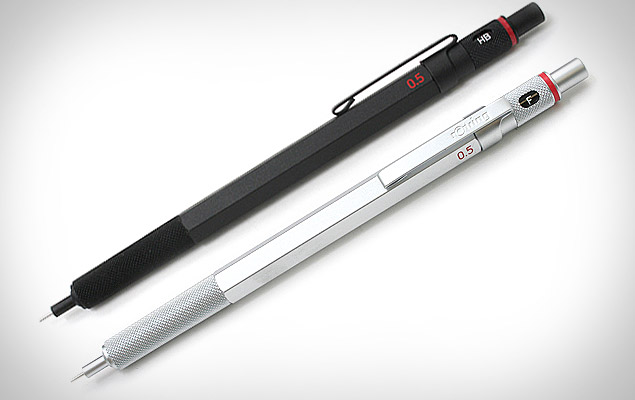 Rotring 600 Drafting Pencil