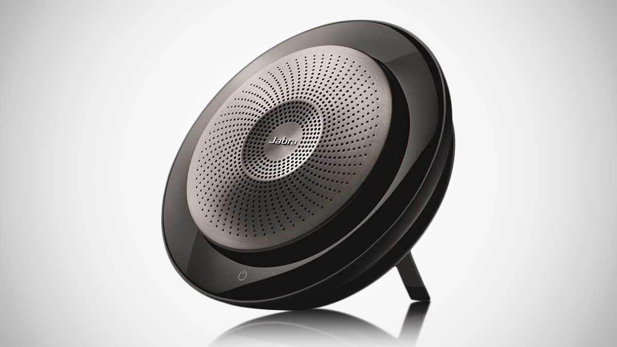Jabra Speak Wireless Bluetooth Conference Speaker