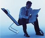 CEO Desk Chaise