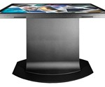 Interactive Touch Tables - Pano & Pro Side View