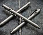 TiBolt Solid Titanium Bolt Action Pen