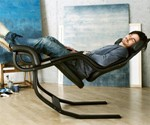 Suzak Indoor/Outdoor Lounger