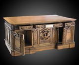 American President's Resolute Desk Replica