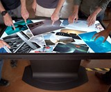 Interactive Touch Table - Platform & Pro