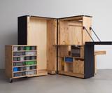 Re-SOHKO TRANSFORM BOX Portable Office