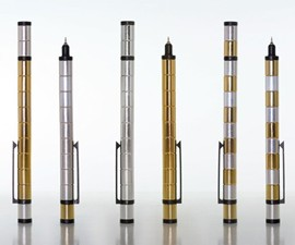 POLAR Modular Magnet Pen