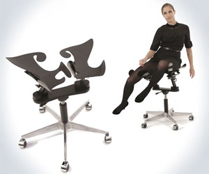 LimbIC Intelligent Chair