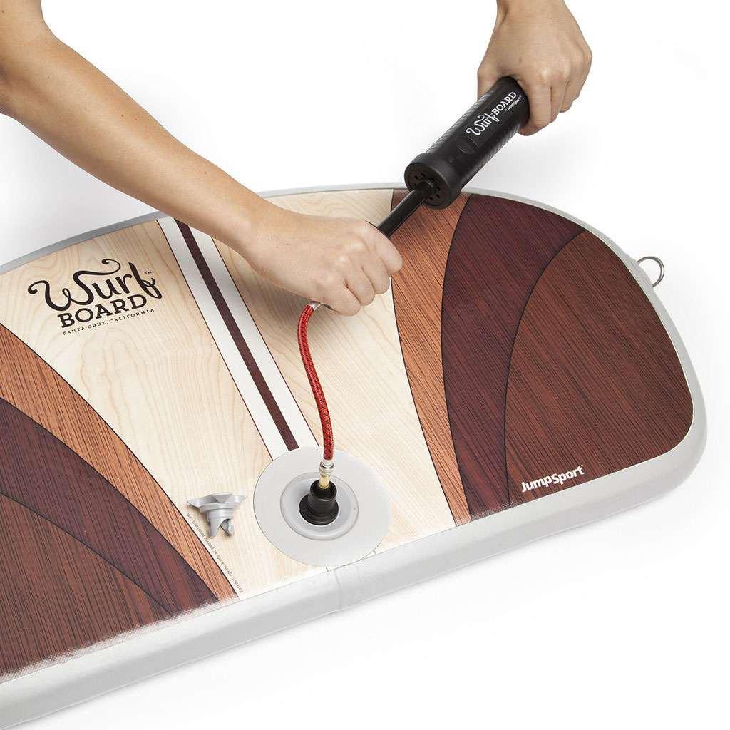 Wurf Board Standing Desk Air Spring Anti Fatigue Mat