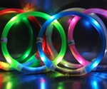 glowdoggie Dog Collars