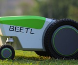 Beetl Robotic Poop-Scooper