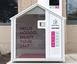 DogSpot - High Tech Public Dog Houses