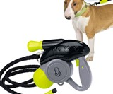 Hyper Pet Cool Down Misting Leash