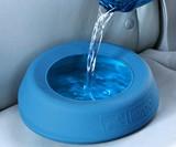 Kurgo No-Spill Travel Dog Water Bowl