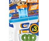 Nerf Catnip Disc Blaster Cat Toy