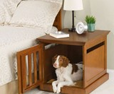 Nightstand Dog House