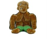 Outward Hound Tuff Guy Dog Toys