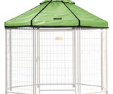 Pet Gazebo Dog Kennel