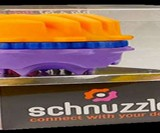 Schnuzzle - Scent-Based Dog Toy