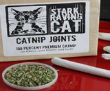 Vapor Trails Catnip Joints