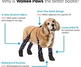 Walkee Paws Waterproof Dog Leggings