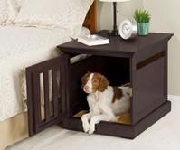 Nightstand Dog House