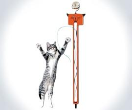 Oscillot Cat Containment System Dudeiwantthat Com