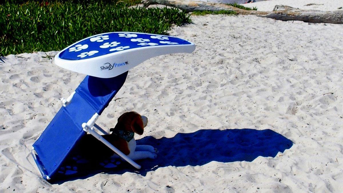 ShadyPaws Foldable Travel Pet Shade