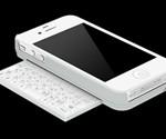 Kiano 4 iPhone Keyboard