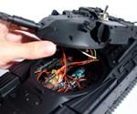 No Network - Battle Tank Cell Signal Jammer