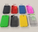 Sparx iPhone 5 Notification Case - Color Choices
