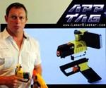 AppTag Creator Jon Atherton