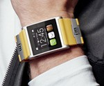 World's Thinnest Watch