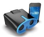 iPhone 3D Movie Viewer