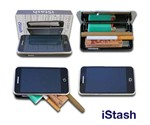 iStash - iPhone Storage Attachment