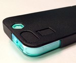 Sparx iPhone 5 Notification Case in Daylight