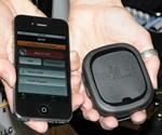 SPOT - Smartphone-Satellite Connector