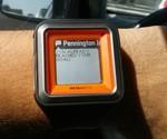 Strata Smartphone Watch Reaches Funding Goal