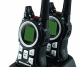 35-Mile, 22-Channel Two-Way Radio