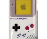 Gameboy iPhone Cover