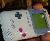 Gameboy iPhone Cover-15