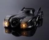 Batmobile iPhone Case