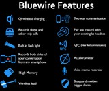 Bluewire Bluetooth Call Recorder