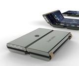 DRAS Foldable Smartphone Concept