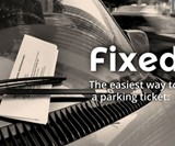 Fixed - App to Fight Your Parking Tickets